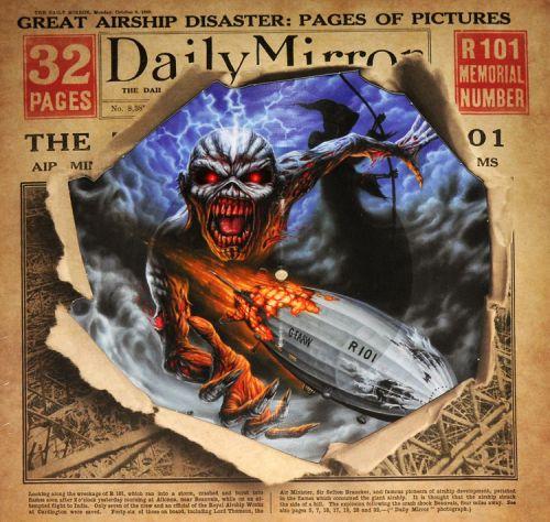 Iron Maiden: Die zehn längsten Epen der britischen Heavy