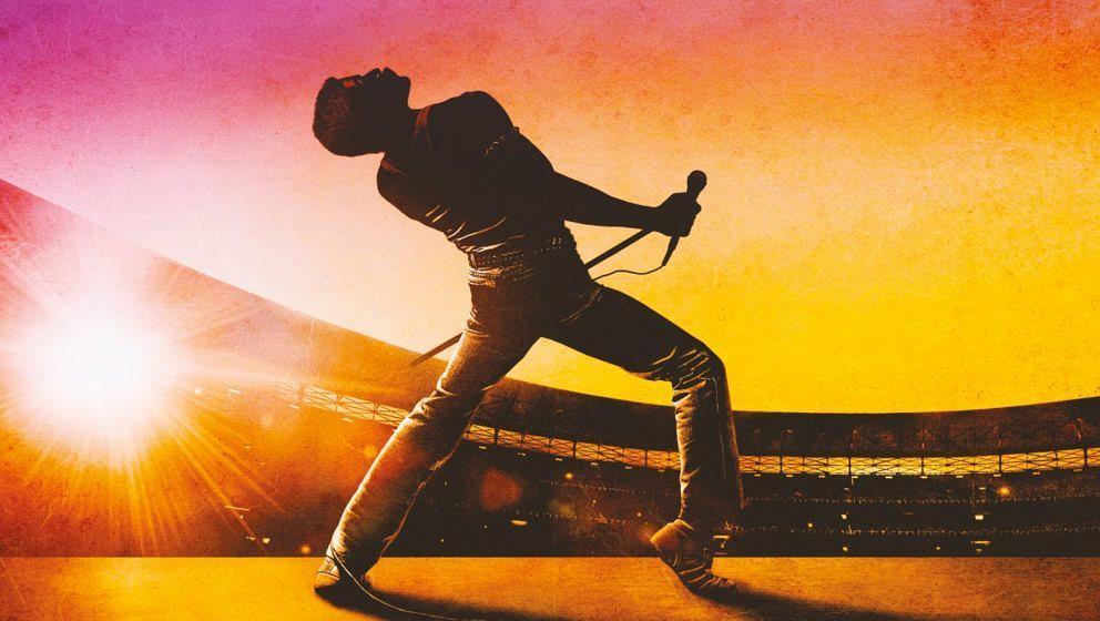 Rami Malek als Freddie Mercury im Queen-Film 'Bohemian Rhapsody' (Foto: Universal Music)