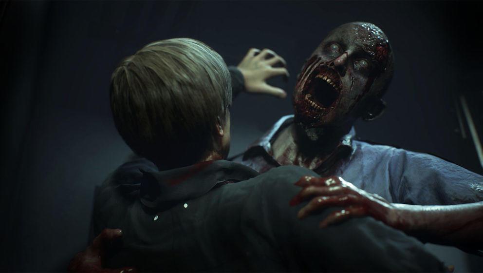 So nah solltet ihr Zombies nie kommen lassen
