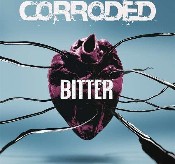 Corroded BITTER