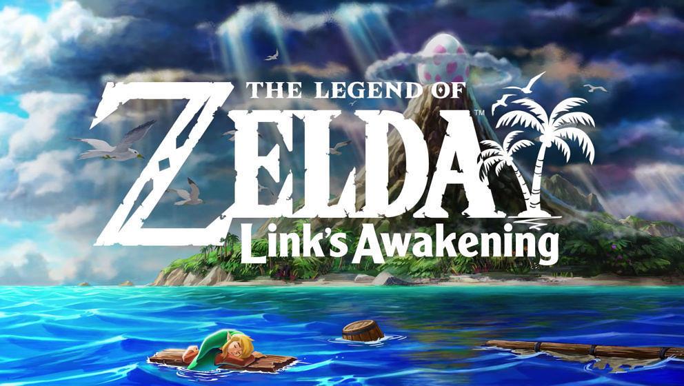 """""""The Legend Of Zelda: Link's Awakening"""" erscheint bald für die Nintendo Switch"""