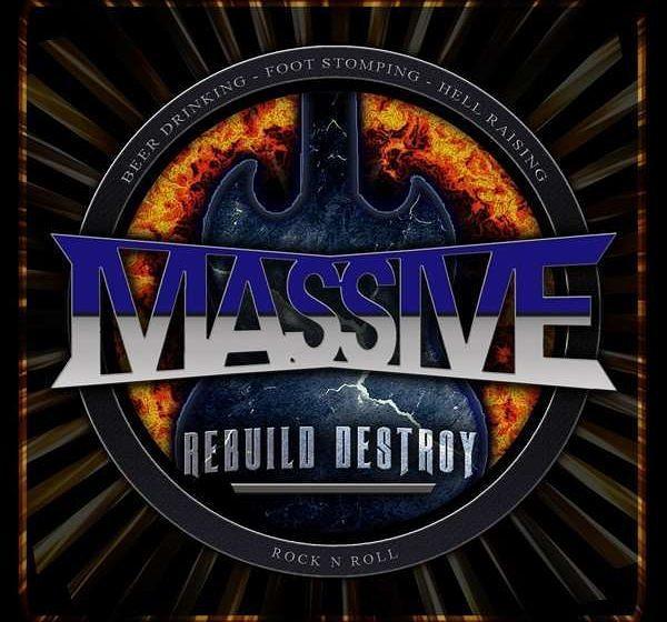 Massive REBUILD DESTROY