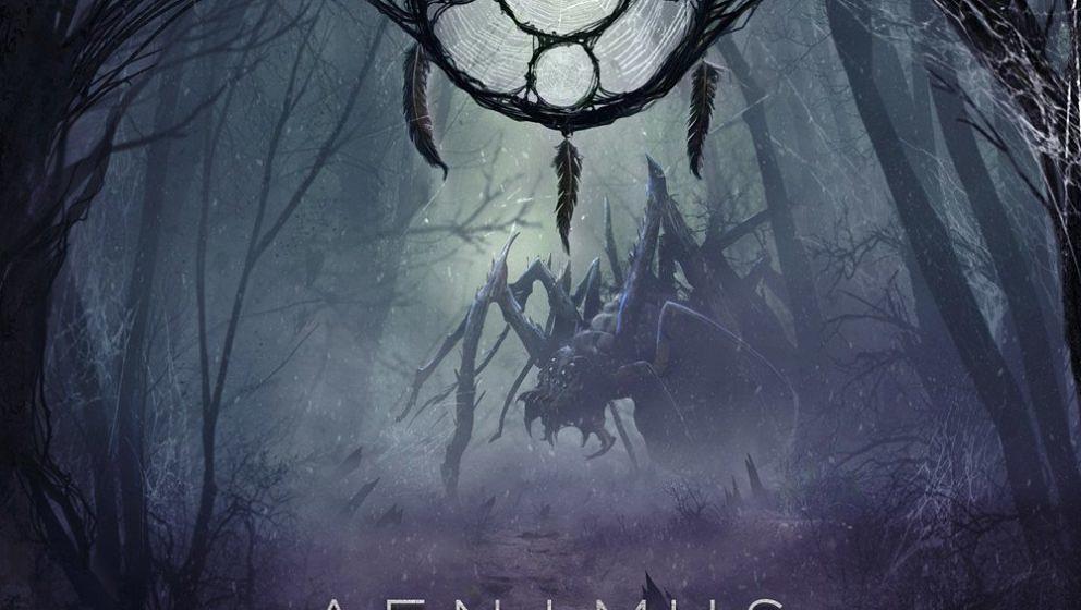 Aenimus DREAMCATCHER
