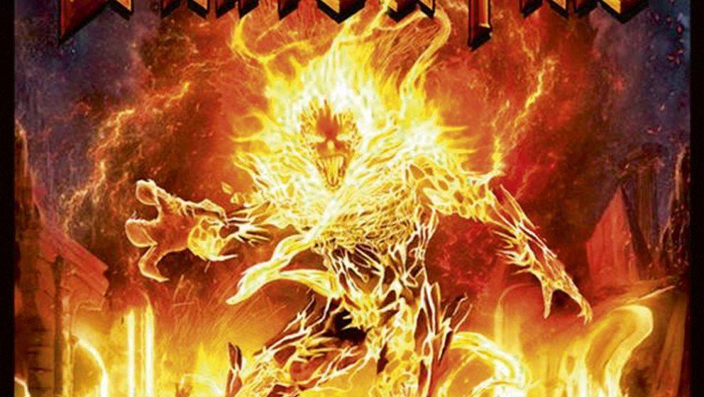 Spirits Of Fire SPIRITS OF FIRE