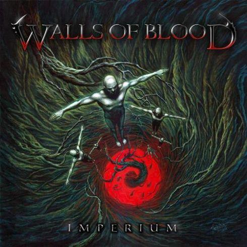Walls Of Blood IMPERIUM