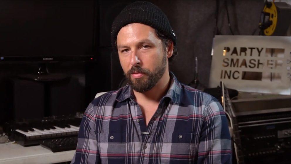 The Dillinger Escape Plan-Gitarrist Ben Weinman spricht über sein Tierasyl