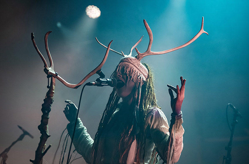 Heilung, Wacken Winter Nights III