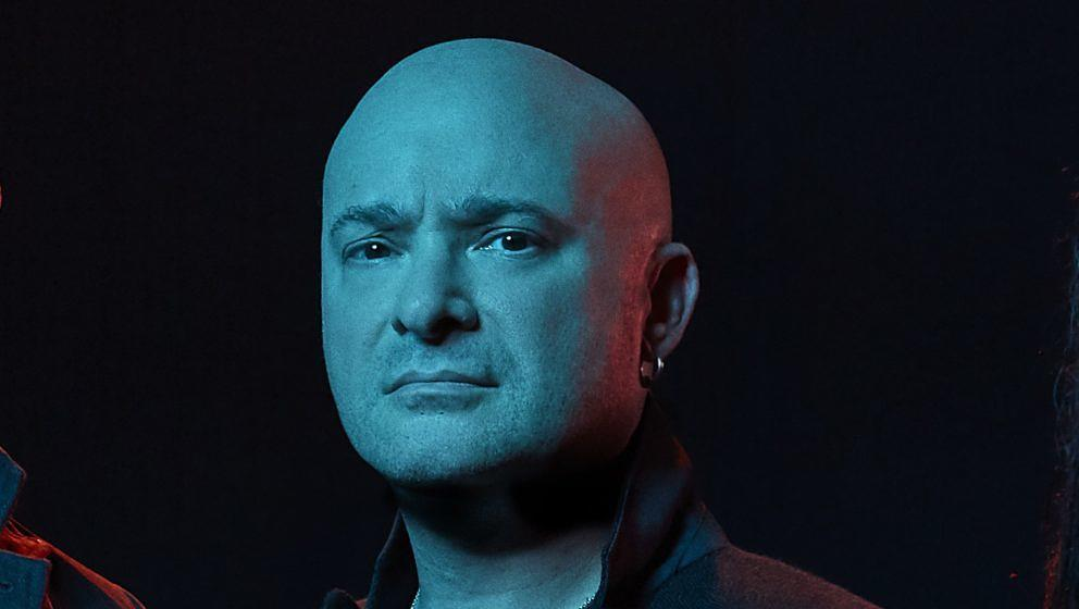Disturbed-Frontmann David Draiman