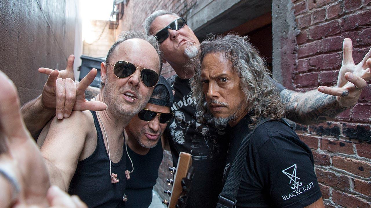 S&M-Jubiläum: Metallica-Fans verärgert über Ticket-Bots