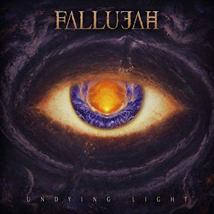 Fallujah UNDYING LIGHT