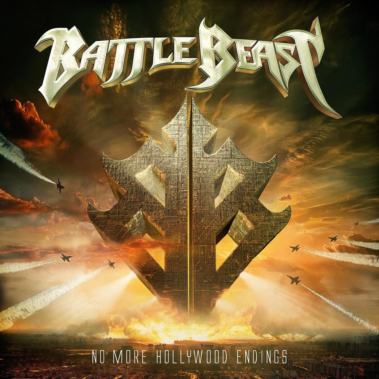 Die Metal-Alben der Woche vom 22.03. mit Megadeth, Battle Beast, Cellar Darling u.a.
