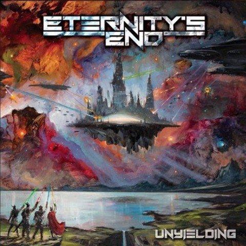 Eternity's End UNYIELDING