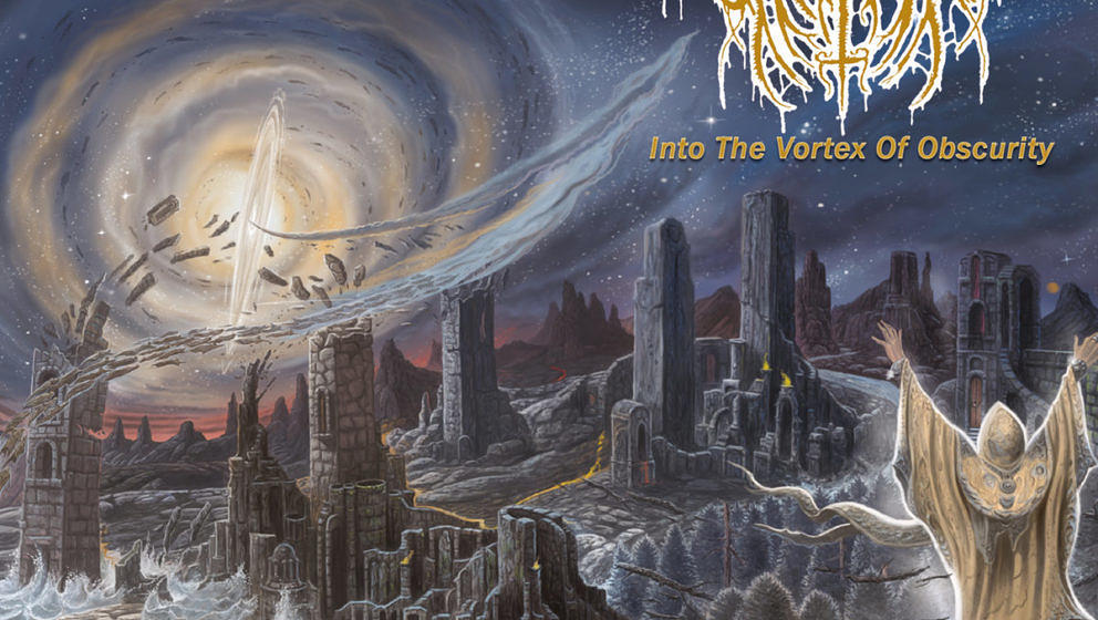 Obscure Infinity INTO THE VORTEX OF OBSCURITY