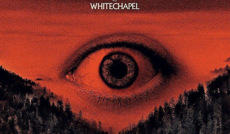 Whitechapel THE VALLEY