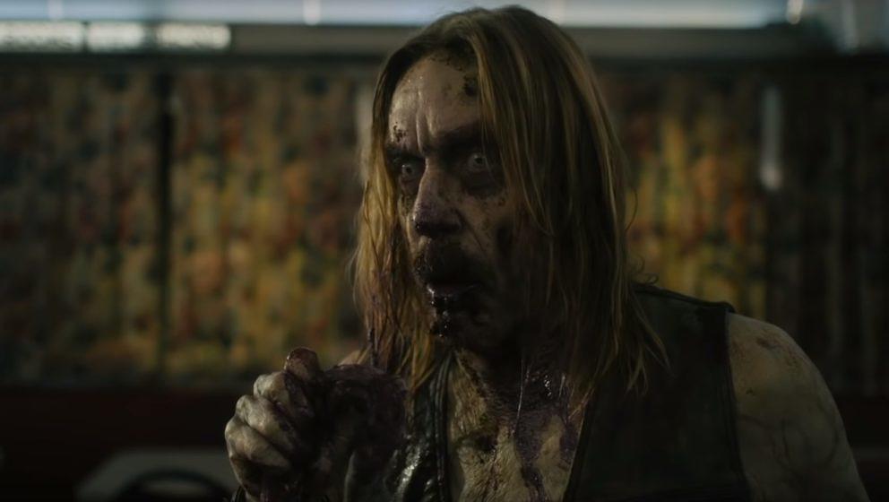 Iggy Pop als Zombie im neuen Film von Jim Jarmusch: 'The Dead Don't Die'