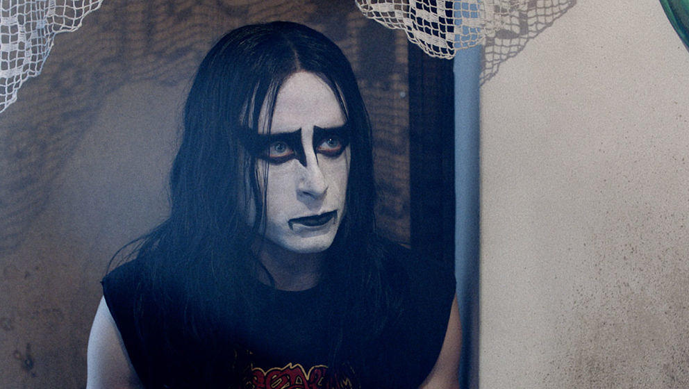 Szene aus 'Lords Of Chaos'