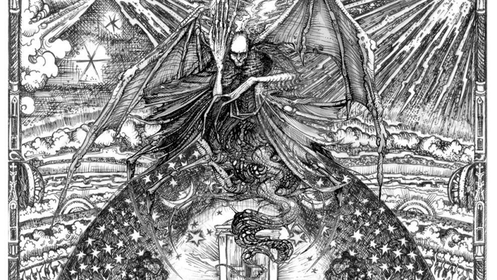 Darkened Nocturn Slaughtercult MARDOM