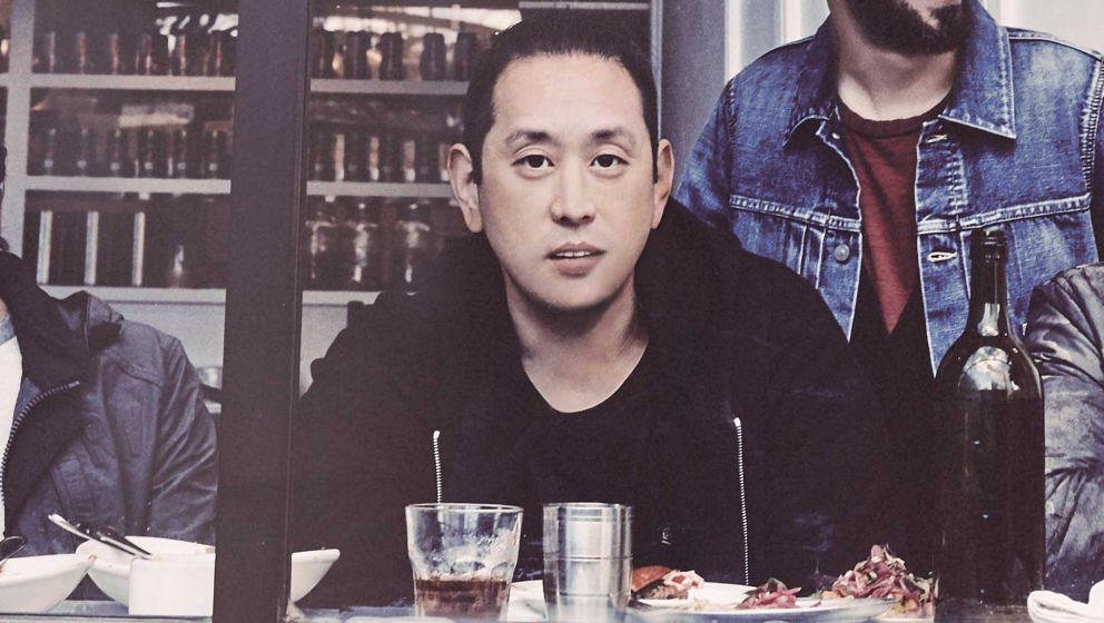 Linkin Park-DJ Joe Hahn ist nun im Fernsehen von Südkorea zu sehen