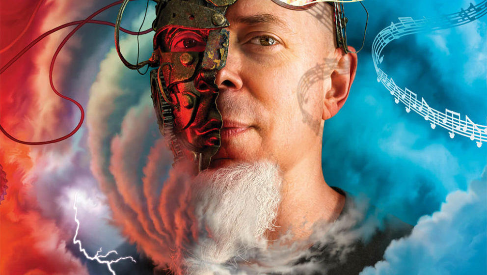 Jordan Rudess WIRED FOR MADNESS