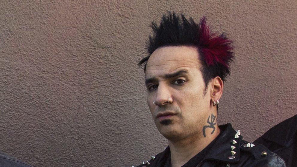 Stone Sour-Schlagzeuger Roy Mayorga soll Gerüchten zufolge auf dem Drum-Hocker von Vinnie Paul bei Hellyeah Platz nehmen