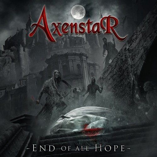 Axenstar END OF ALL HOPE