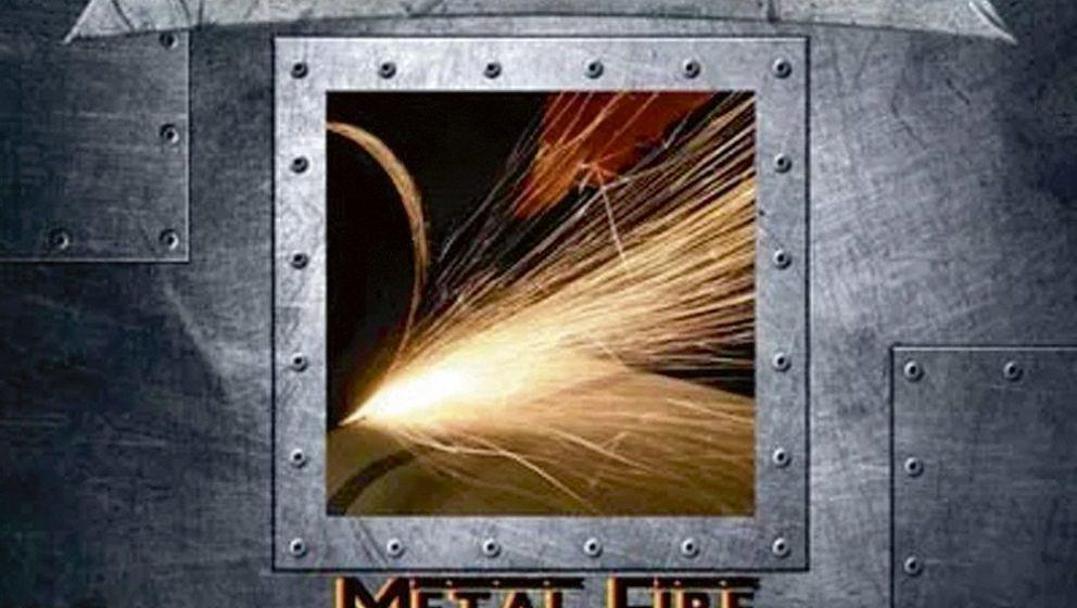 Metall METAL FIRE
