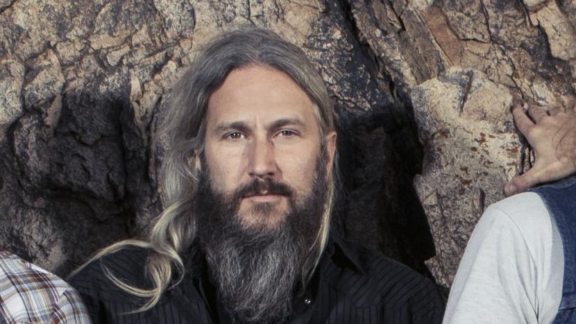 Mastodon-Bassist Troy Sanders tritt für vier Konzerte in die Fußstapfen des legendären Thin Lizzy-Bassisten und Frontmannes Phil Lynott