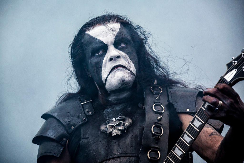 Umfrage: Black und Death Metal eignen sich gut zum Programmieren