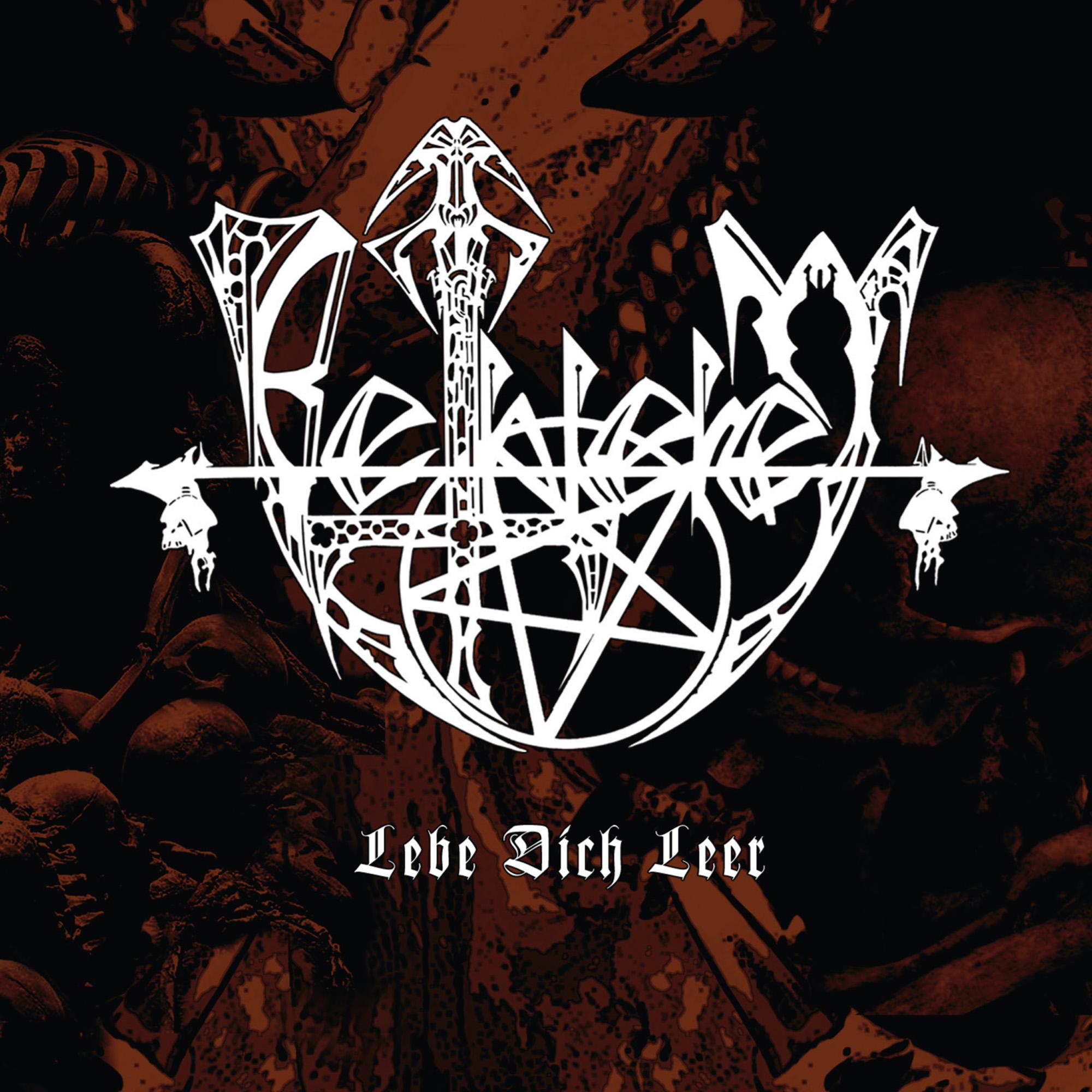 Die Metal-Alben der Woche vom 17.05. mit Rammstein, Saint Vitus, Bethlehem u.a.