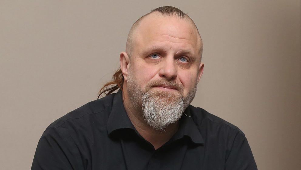 Slipknot-Perkussionist Shawn 'Clown' Crahan trauert um seine Tochter