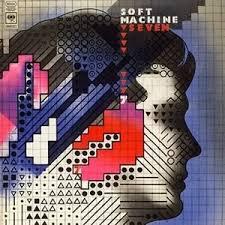 Soft Machine SEVEN