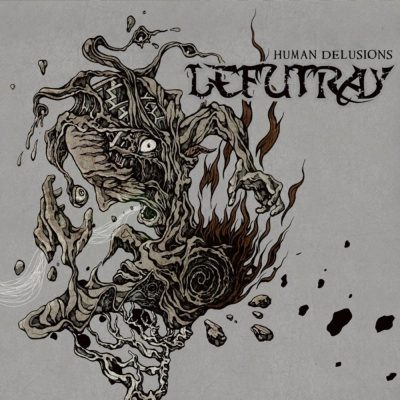 Lefutray HUMAN DELUSIONS