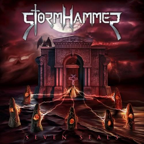 Stormhammer SEVEN SEALS