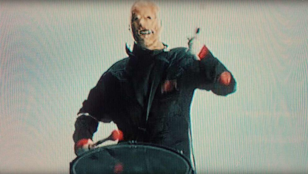 Slipknot wollen die Identität des Trommlers nicht verraten