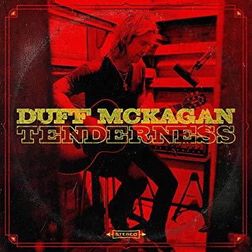 Duff McKagan TENDERNESS