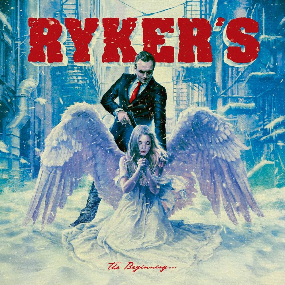 Kritik zu Ryker's THE BEGINNING... DOESN'T KNOW THE END