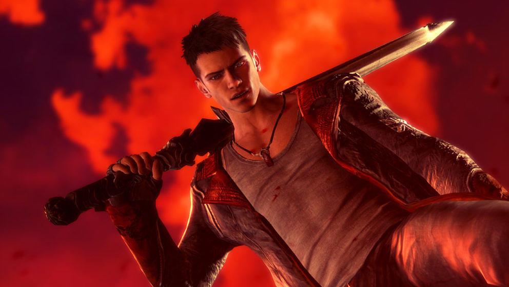 """""""DmC: Devil May Cry"""": Der Soundtrack von Combichrist passt perfekt zum Spiel"""
