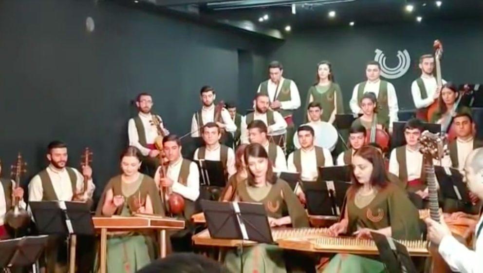 Naregatsi Orchestra