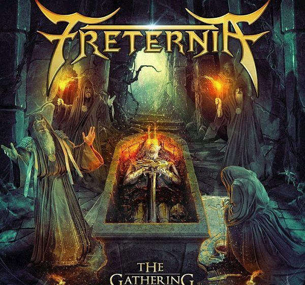 Freternia THE GATHERING