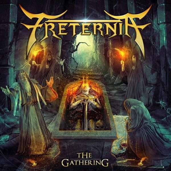 Kritik zu Freternia THE GATHERING