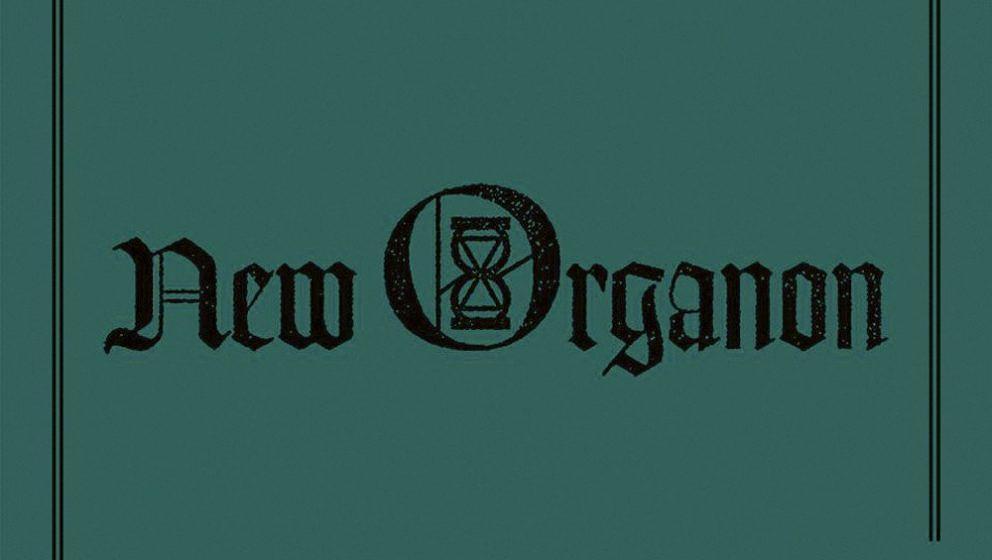 The Lord Weird Slough Feg NEW ORGANON