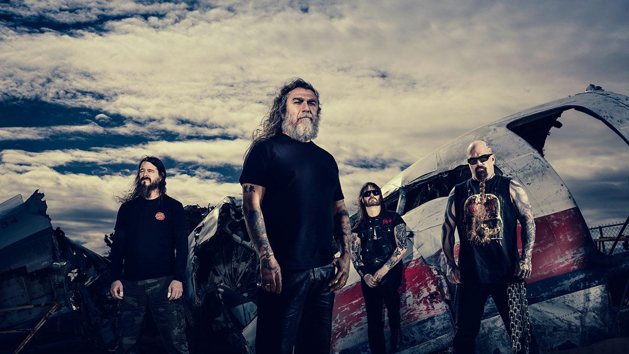 Slayer: Das sind die fünf erfolgreichsten Alben der BandDie fünf erfolgreichsten...