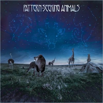 Pattern-Seeking Animals PATTERN-SEEKING ANIMALS