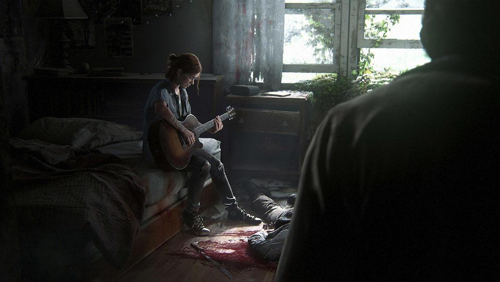 """Ellie ist in """"The Last Of Us Part II"""" deutlich älter – die Handlung spielt 5 Jahre nach dem ersten Teil"""
