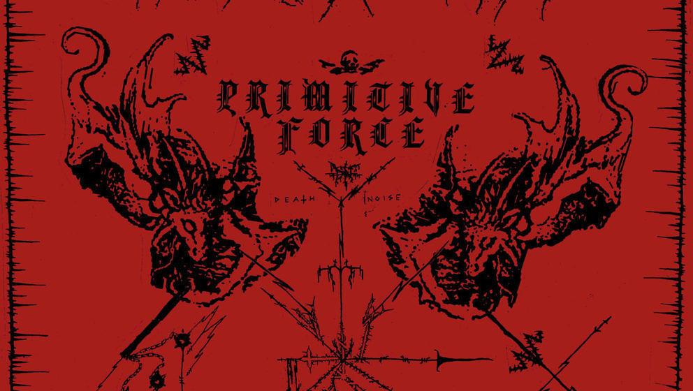 Concrete Winds PRIMITIVE FORCE