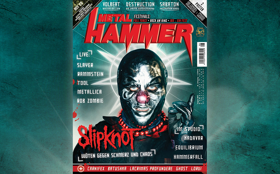 Metal hammer paradise 2019 gewinnspiel