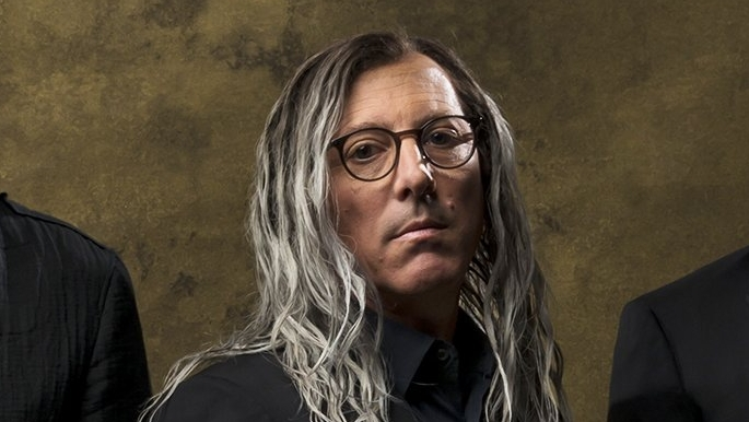 Maynard James Keenan (Tool, A Perfect Circle)