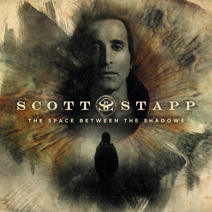 Kritik Zu Scott Stapp The Space Between The Shadows