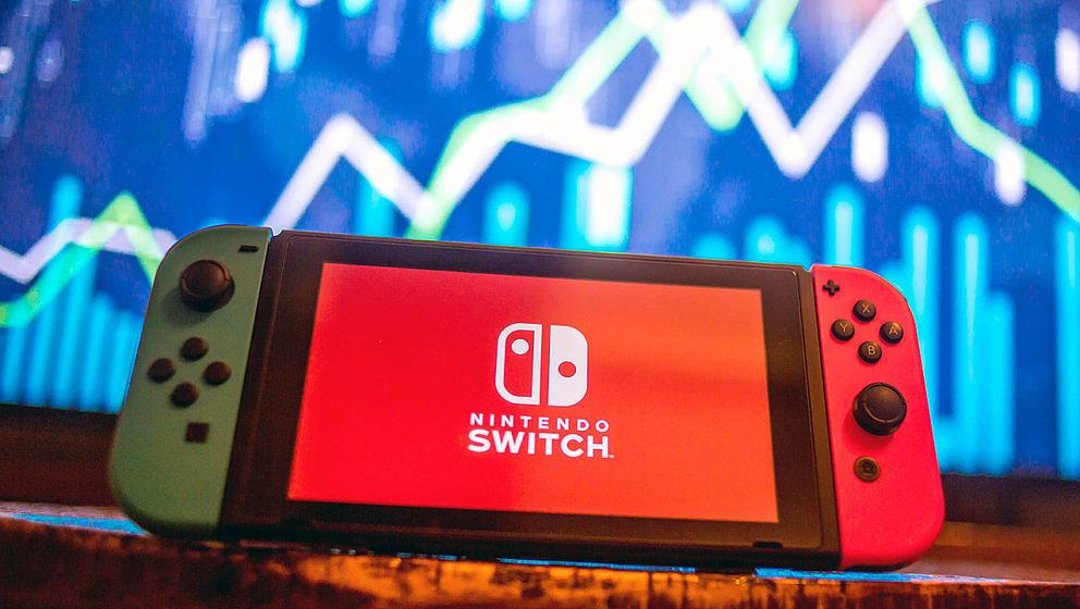 Nintendo bringt ein neues Modell der Nintendo Switch mit besserer Akkulaufzeit auf den Markt –so erkennt ihr sie