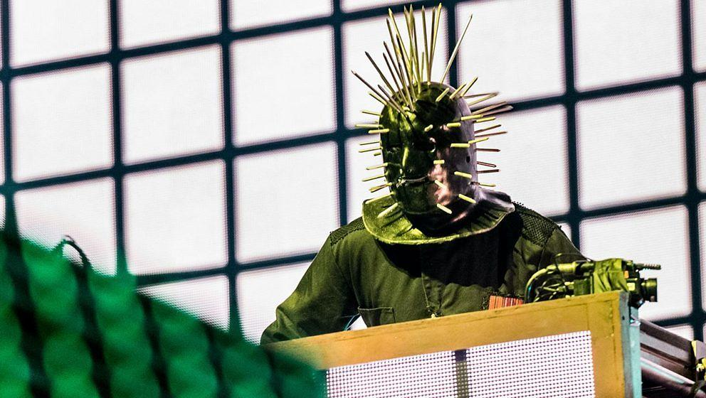 Craig Jones von Slipknot
